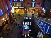 Gambling Posters - Atlantic City - Casino - 12122 Poster by DC Photographer