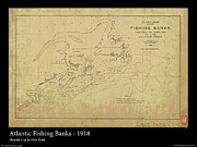 Adelaide Images - Atlantic Fishing Banks...