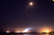 AnnaJo Vahle - Atlas V launch from NYNY