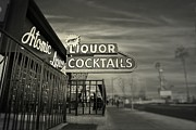 Mark Ross - Atomic Liquor