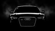 All - Audi RS5 by Douglas Pittman