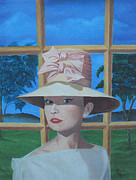 Alf Hall - Audrey Hepburn at As...