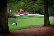 Amen Photos - Augusta Amen Corner Dreams are Made by Mark Sanderson