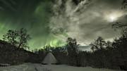 Pekka Sammallahti - Aurora Clouds and the...
