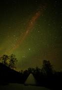 Pekka Sammallahti - Aurora Sky