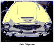 Don Struke - Austin Healey 3000
