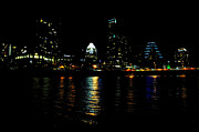Savannah Gibbs - Austin Town Lake Night...