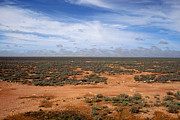 Horizontal Photographs Photos - Australia Null Harbor Plain by Anonymous