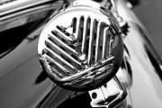 Old Cars Photos - Automotive Art by Heather Allen