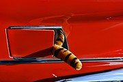 Put Prints - Automotive - Put a Tiger in Your Tank Print by Paul Ward
