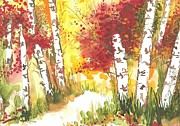 Debralyn Skidmore - Autumn. 1 of 2