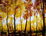 Gary Deslauriers - Autumn #3