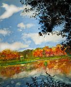 Gary Deslauriers - Autumn #4