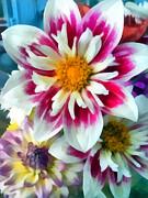 Michelle Calkins - Autumn Bouquet