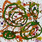 Kenny Henson - Autumn Colors 1