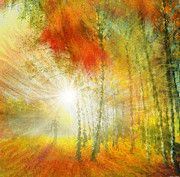 Igor Zenin - Autumn Colours