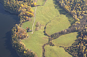 Eunice Gibb - Autumn Farm