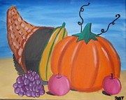 Krystal Jost - Autumn Harvest