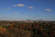 Juergen Roth - Autumn in Boston