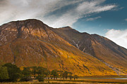 Gabor Pozsgai - Autumn in Glen Etive...