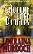 Book Jacket Design Photos - Autumn Lake Diaries by Mike Nellums