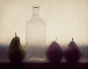Bottles Posters - Autumn Light Poster by Amy Weiss