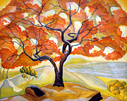 Eric Bachman - Autumn Maple