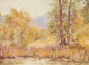Barbara Smeaton - Autumn Marsh
