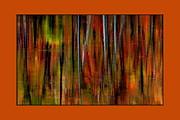 Andrea Kollo - Autumn Minimalism in Amber