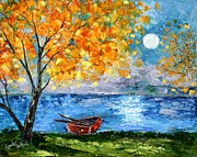 Karen Tarlton - Autumn Moon