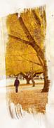 Tim Hester - Autumn Painting
