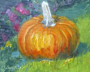 Susan Jones - Autumn Pumpkin