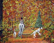 Jacki McGovern - Autumn Ride