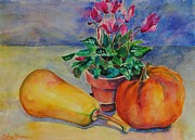 Celia Blanco - Autumn Still Life