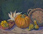 Diane McClary - Autumn Still Life