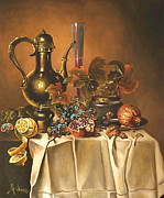 Dusan Vukovic - Autumn Still Life