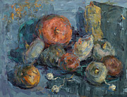 Lisa Yashin  - Autumn Still Life