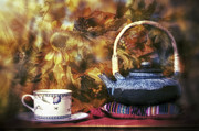 Jason Politte - Autumn Tea Party - Fall...