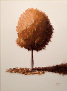 Michelle Treanor - Autumn Tree