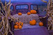 Garry Gay - Autumn Truck