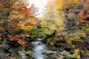 Marilyn Giannuzzi - Autumns Kiss