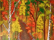 Amy LeVine - Autumn