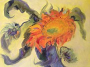 Karen Carmean  - Avenging Sunflower