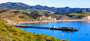 Tap On Photo Prints - Avila Fishing Pier Print by Marcia Fontes Photography