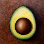 Jennifer Richards - Avocado