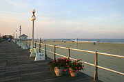 Kelly S Andrews - Avon-by-the-Sea Boardwalk