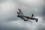 Guy Whiteley - Avro Lancaster