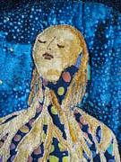 Awakening Detail Print by Lynda K Boardman