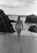Nudes Photo Originals - Away Number Three by Catherine Lau