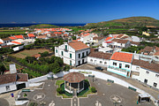 Gaspar Avila - Azorean parish
